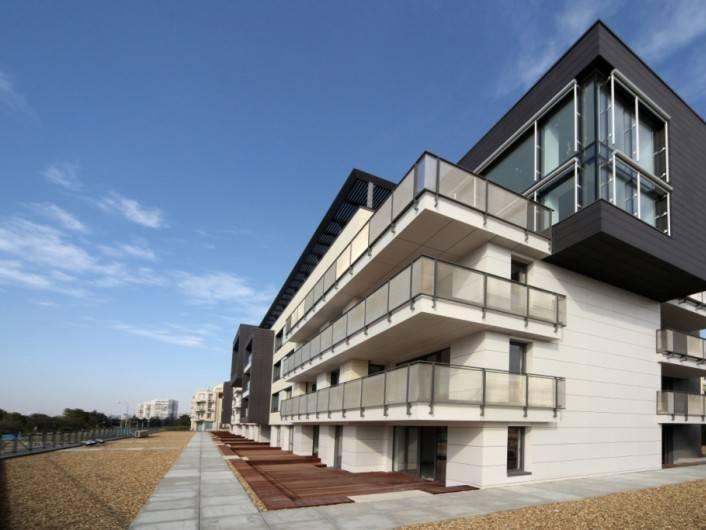 One bedroom apartment briz Varna 66 m2
