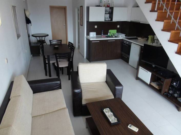 Maisonette Sveti-vlas 172 m2