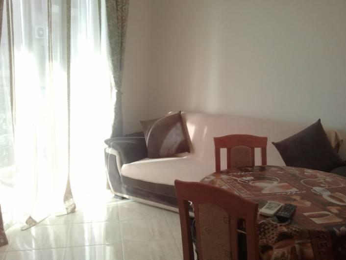 One room apartment Sunny Beach 31 m2