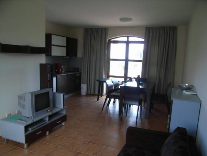 Two bedroom apartment Sunny Beach 84 m2