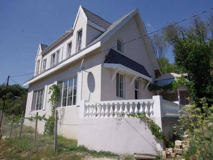 House alen-mak Golden-sands 180 m2
