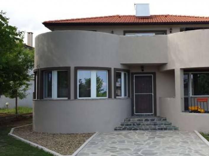 House Ravna gora 237 m2