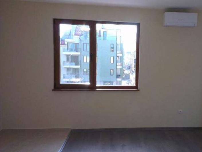 One bedroom apartment cherno-more Nesebr 55 m2