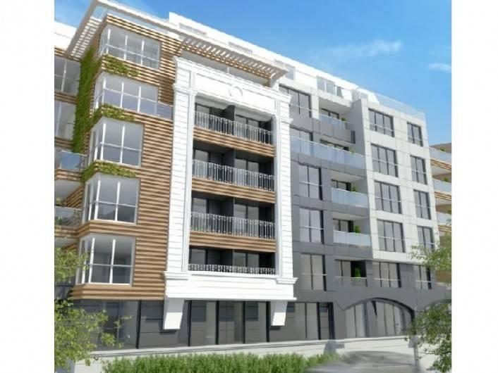 Two bedroom apartment grtska-makhala Varna 92 m2