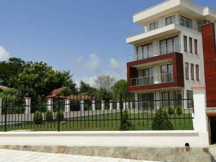 Two bedroom apartment Byala 141 m2
