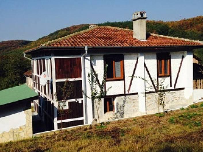 House Kosti 240 m2