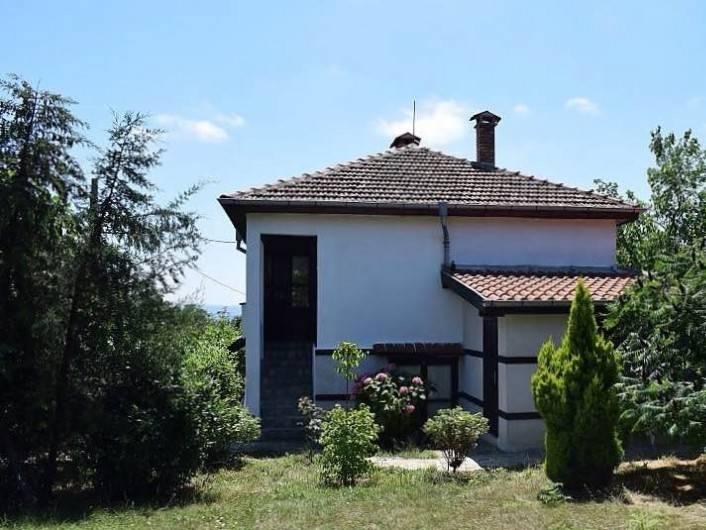 House Balgari 150 m2