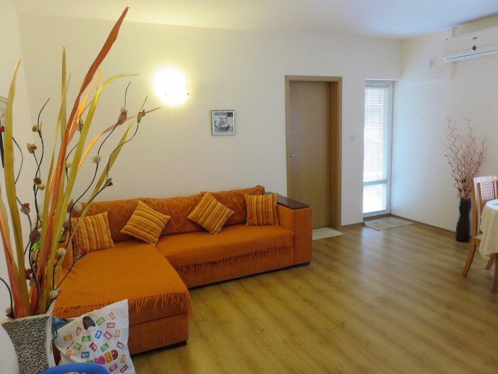 One bedroom apartment Sunny Beach 70 m2