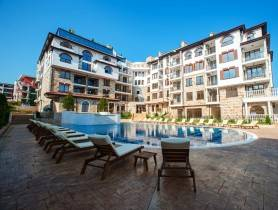 Two bedroom apartment Sveti-vlas 86,41 m2