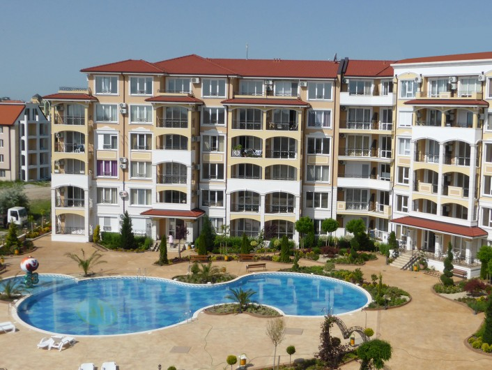 One bedroom apartment Ravda 50 m2
