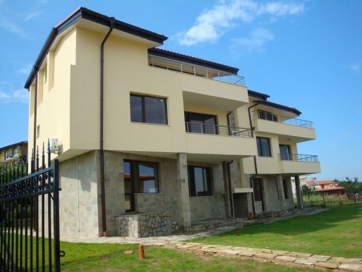 House budzhaka Sozopol 117 m2