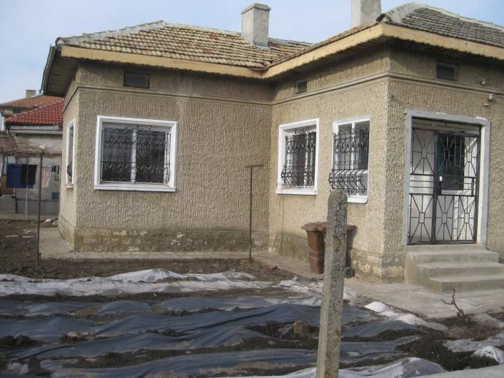 House General-toshevo 80 m2