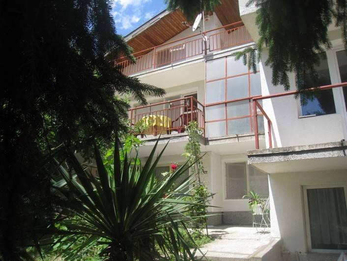 House Osenovo 222 m2