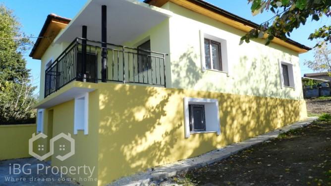 House Cherni Vrah 120 m2