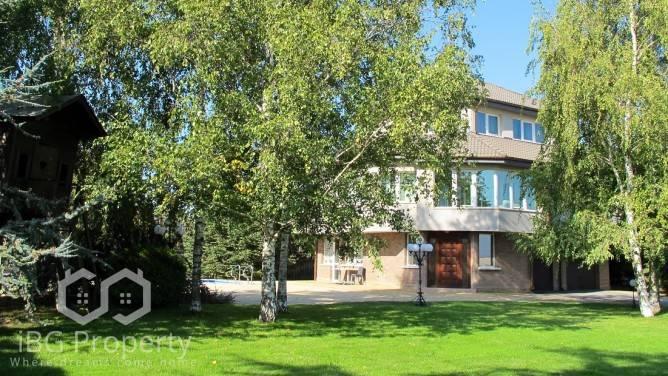House Priselsi 550 m2