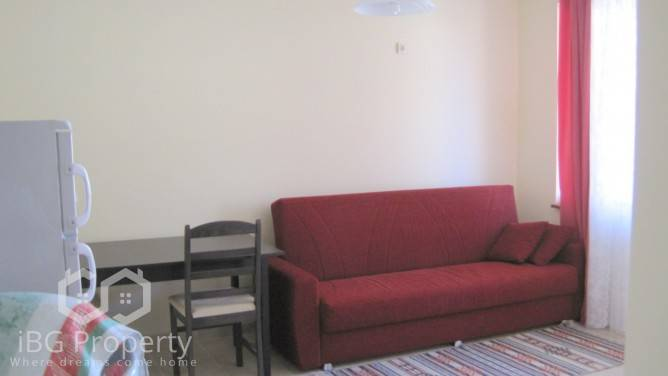 One bedroom apartment cherno-more Nesebr 50 m2