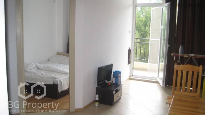 One bedroom apartment Sunny Beach 49 m2