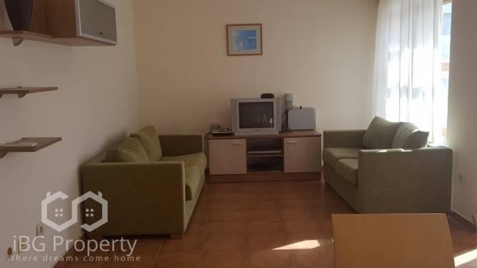 Two bedroom apartment Kosharitsa 61 m2