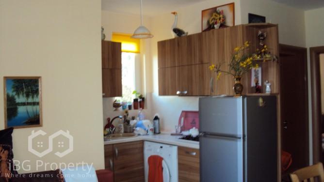 One bedroom apartment Golden-sands 49 m2