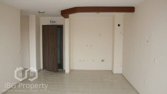 One bedroom apartment Ravda 64 m2