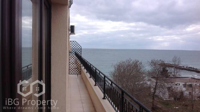 One bedroom apartment Ravda 73 m2