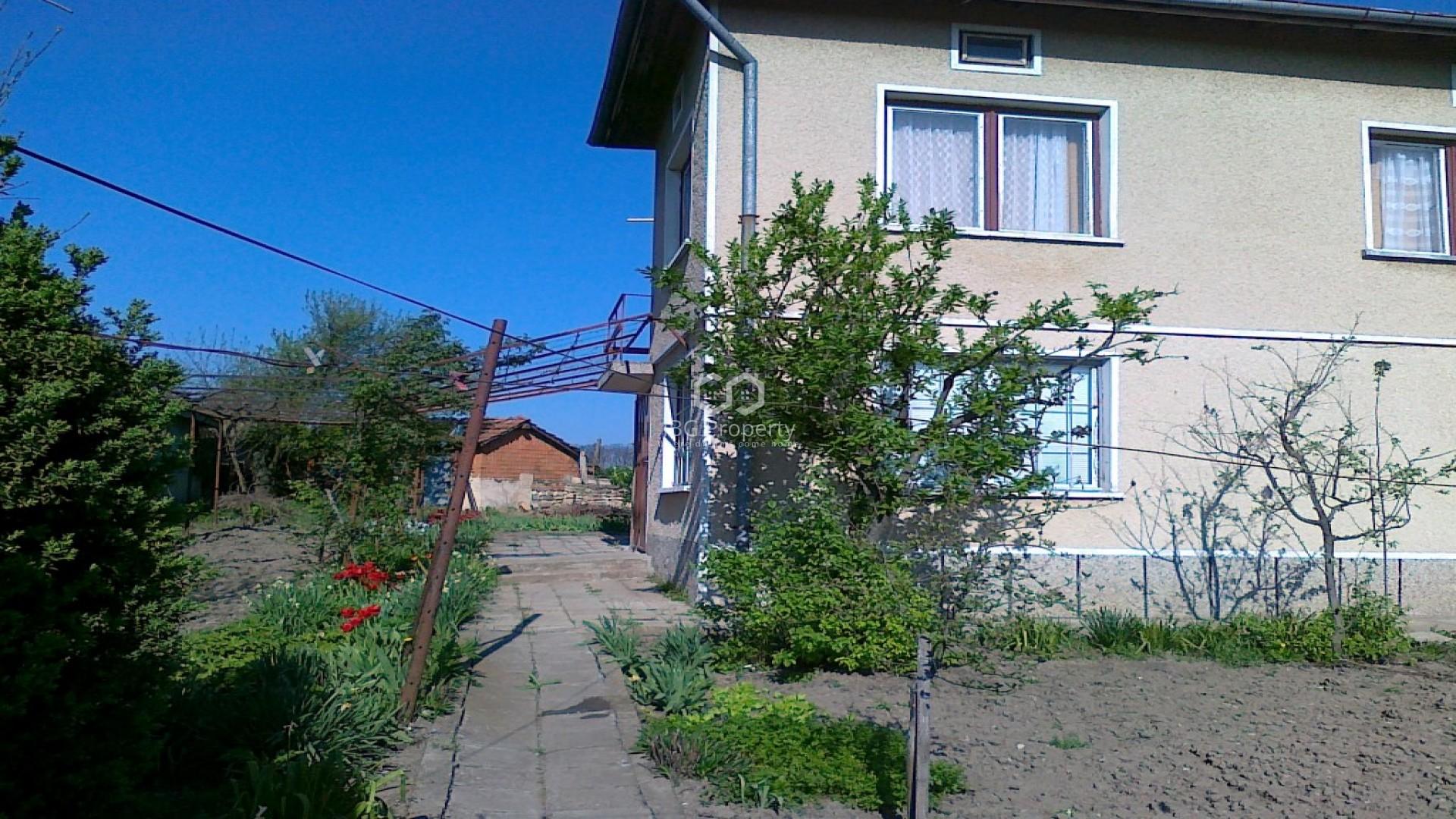 House Kardam 176 m2