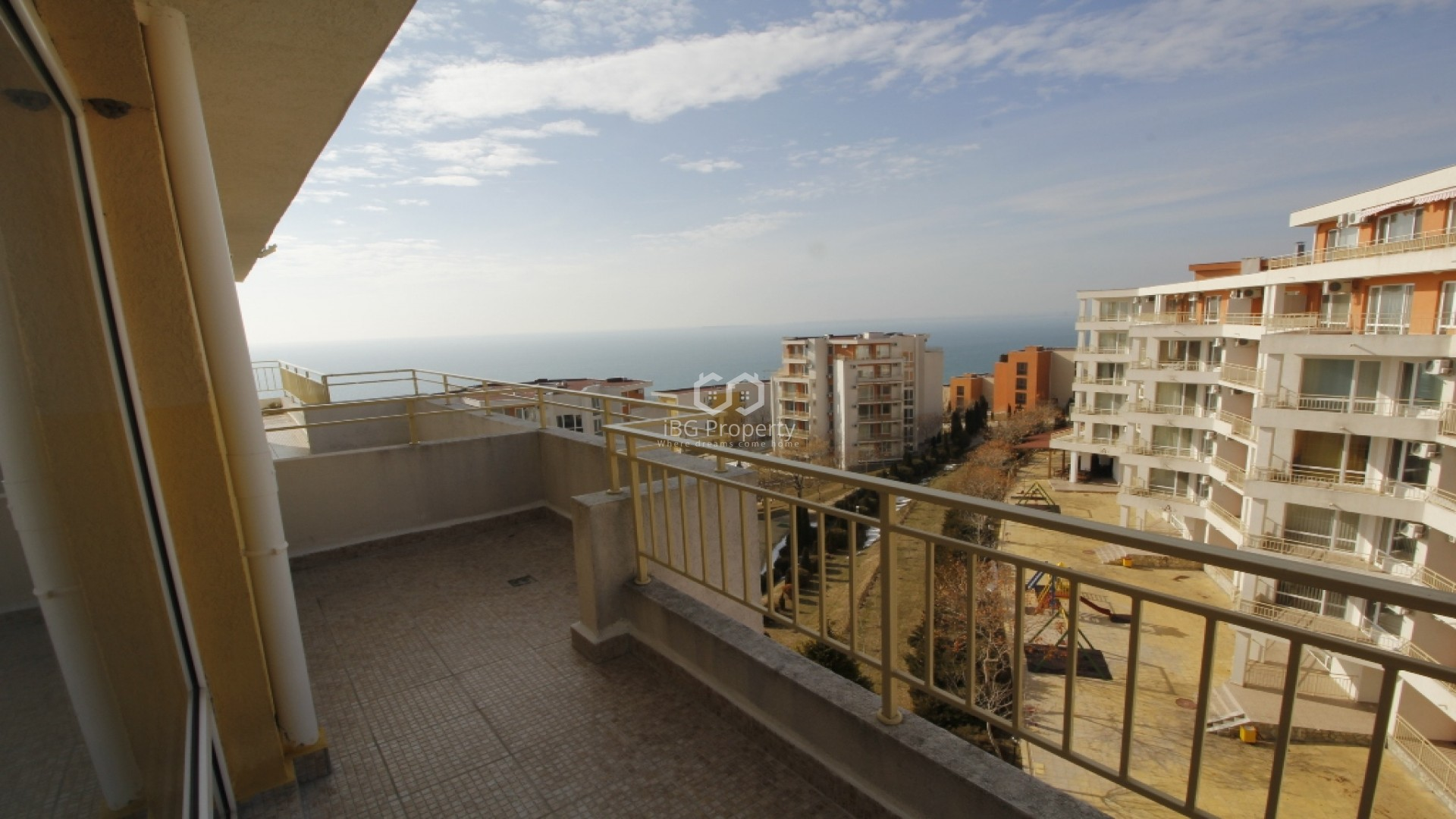 One bedroom apartment Elenite 73 m2