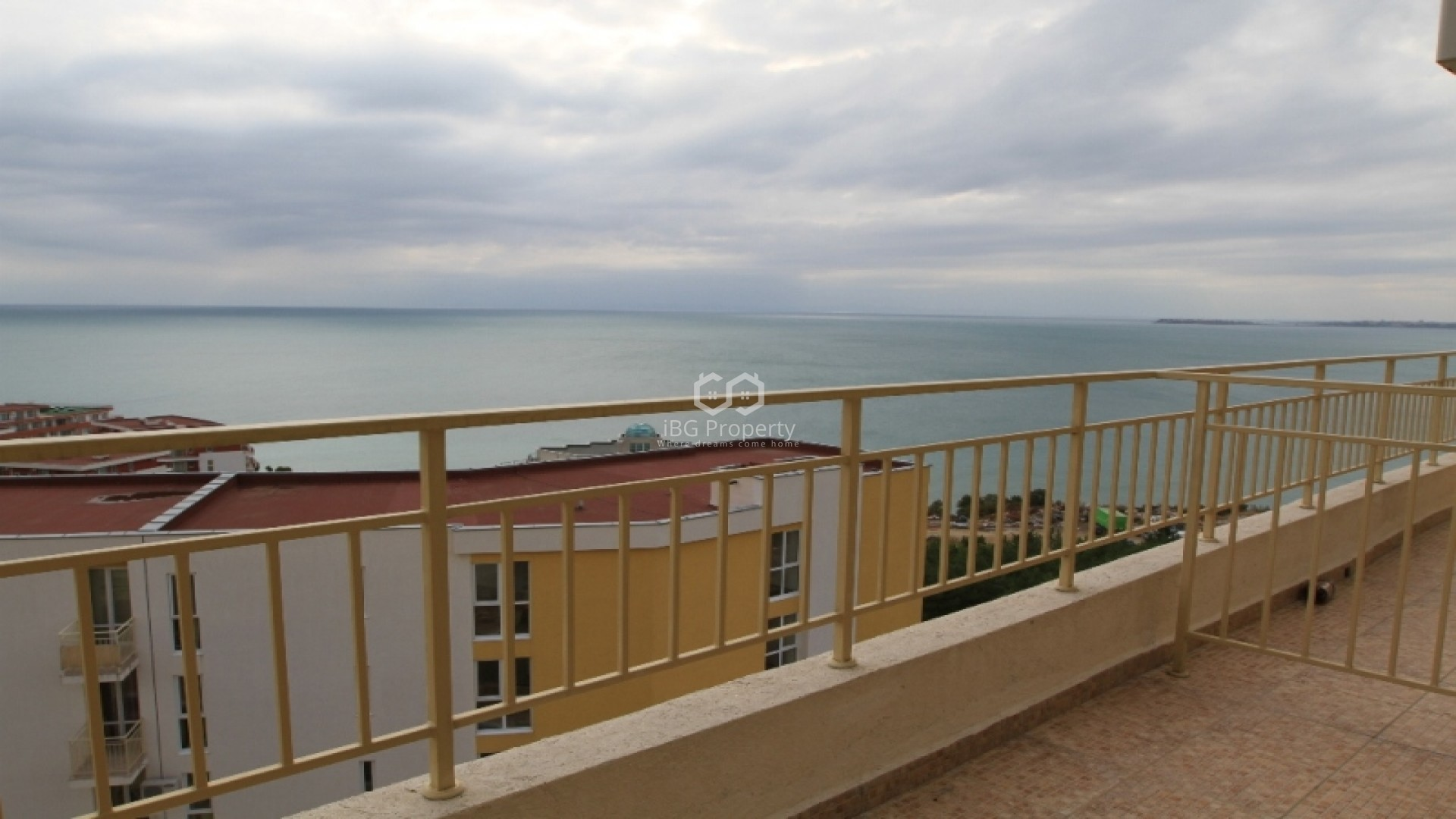 One bedroom apartment Elenite 68 m2