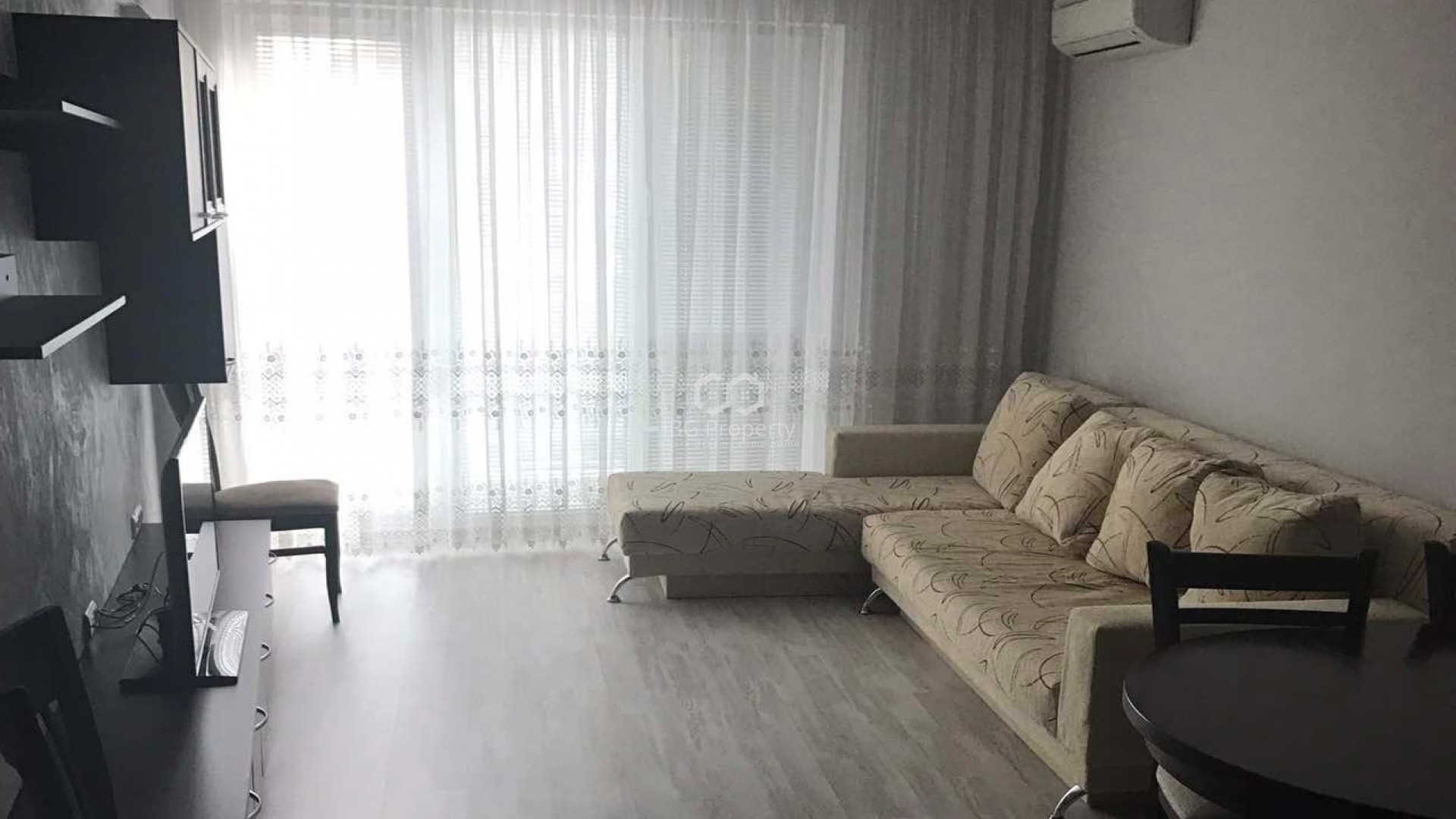 Two bedroom apartment tsentr Burgas 95 m2