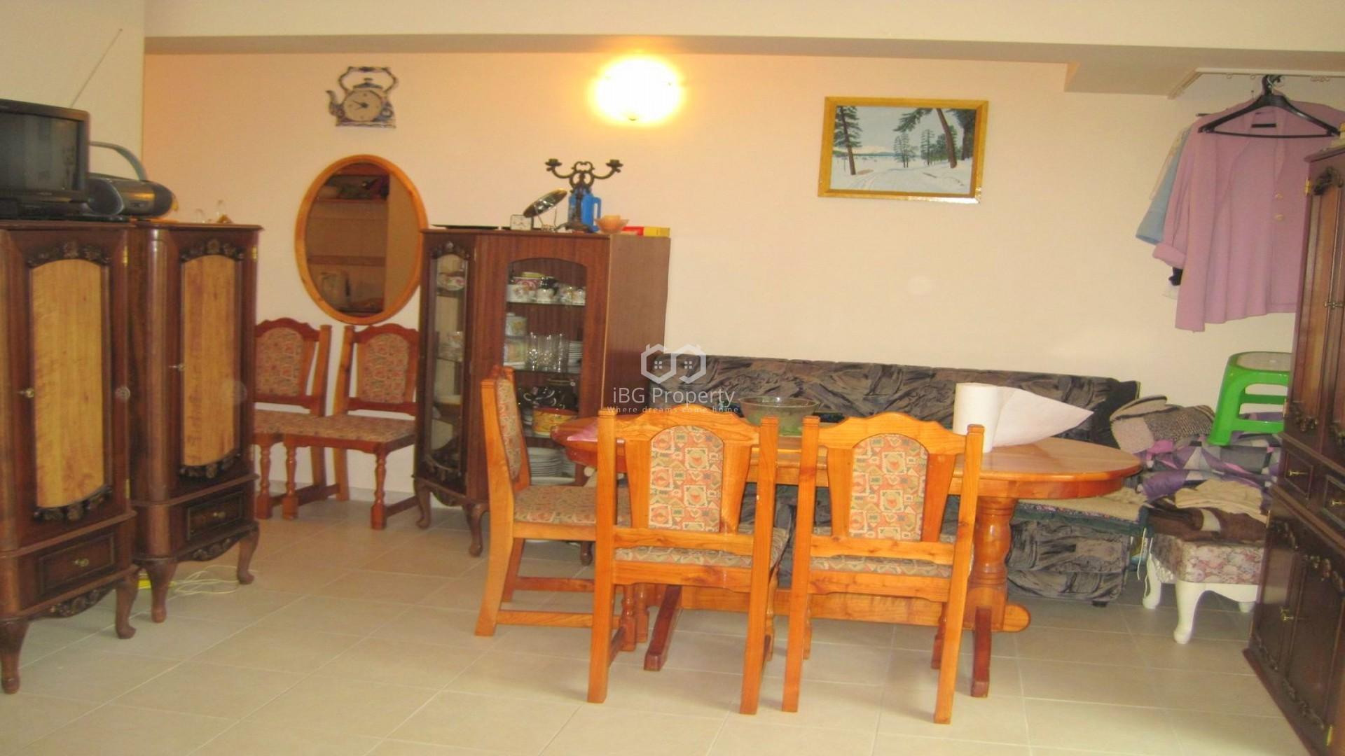 One room apartment Sveti-vlas 59 m2