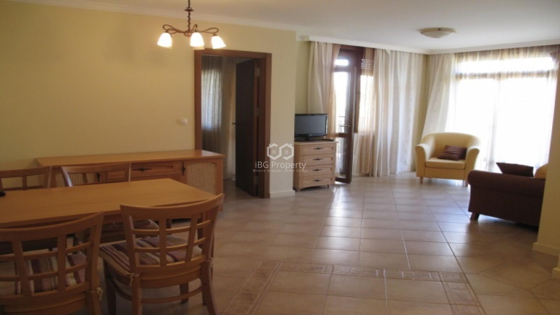 One bedroom apartment Sozopol 60 m2