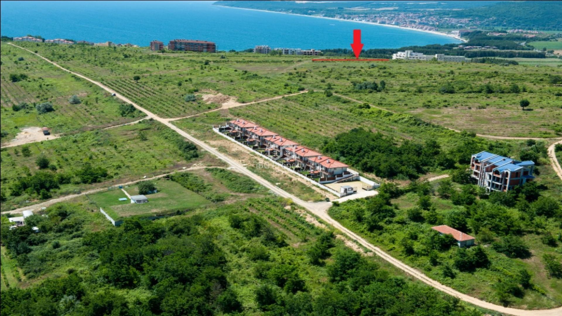 Land Byala 7300 m2