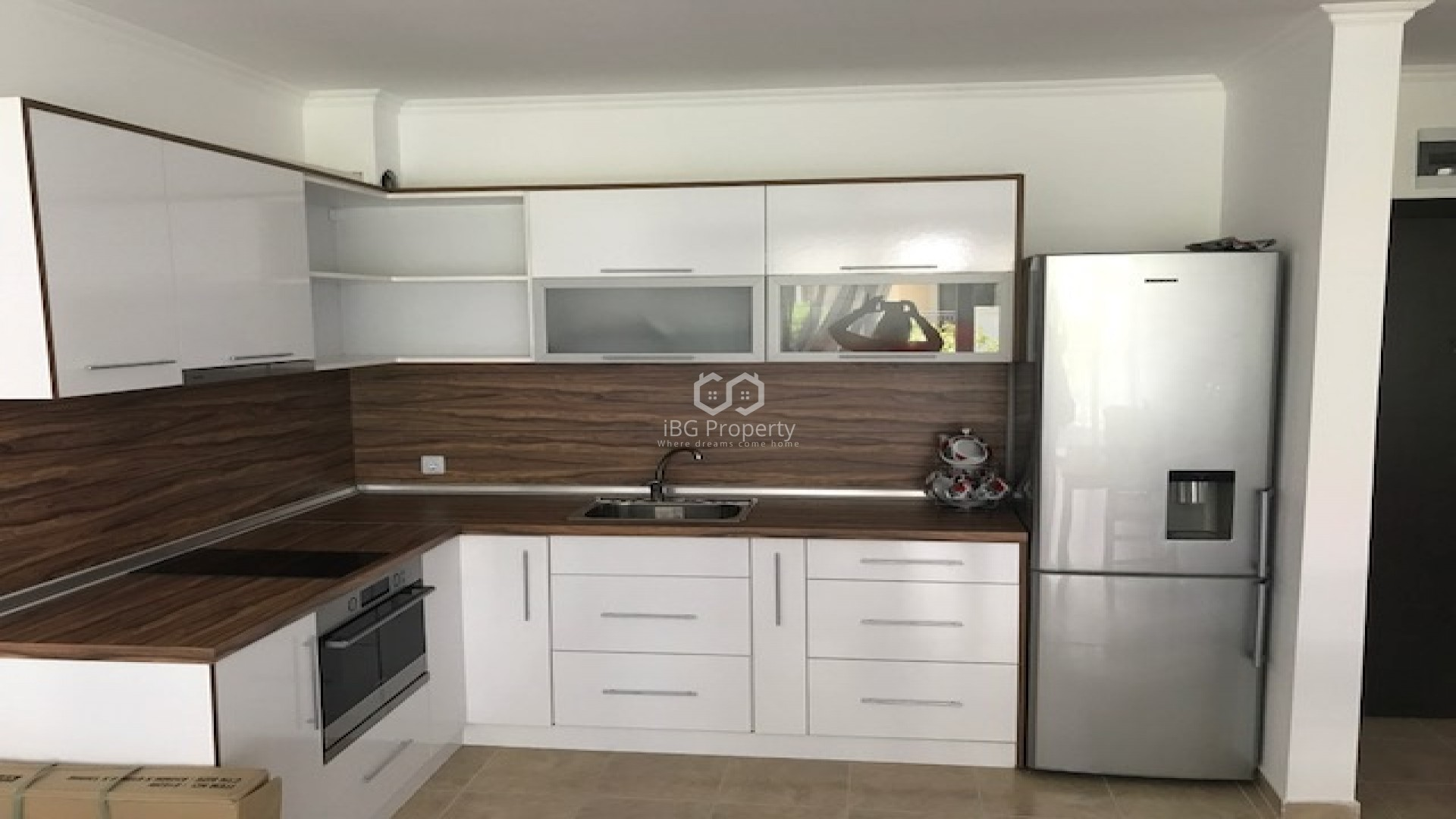 One bedroom apartment Ravda 56 m2