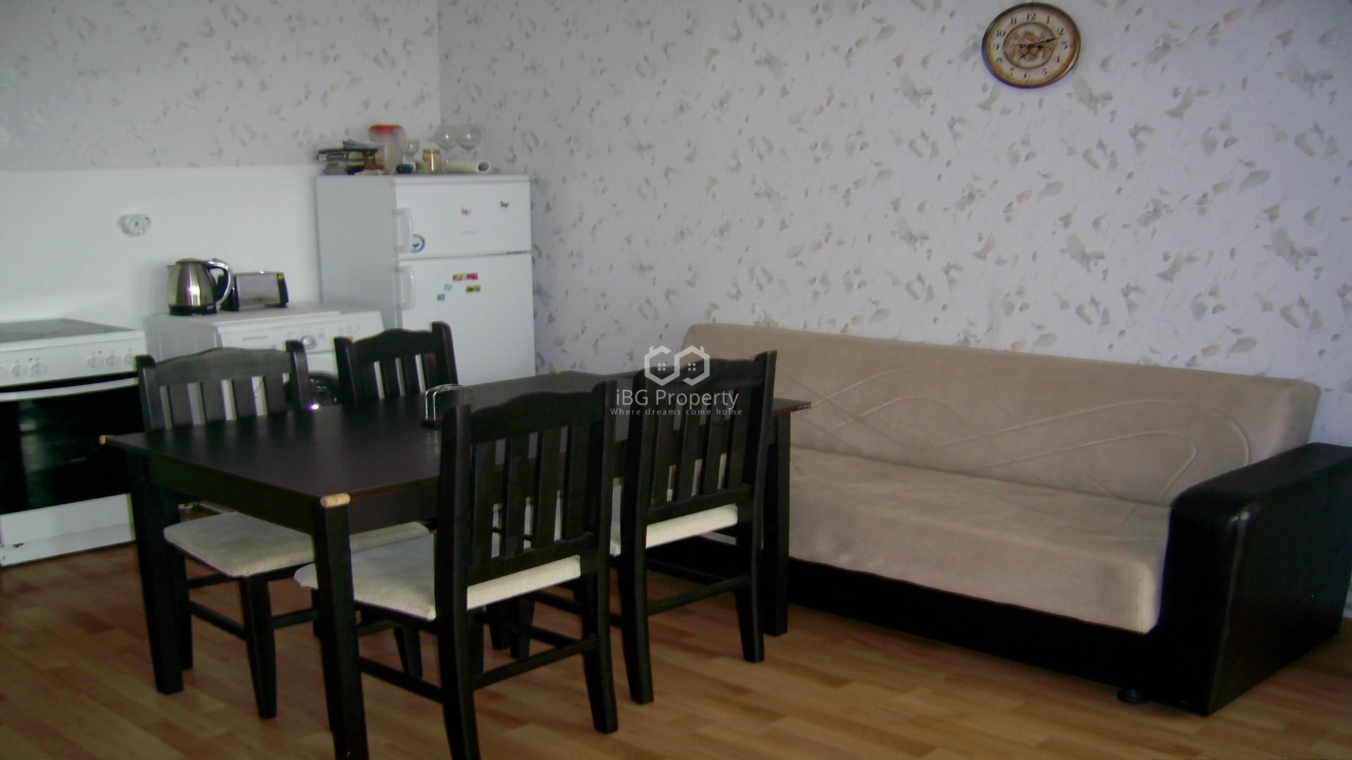 One bedroom apartment Kosharitsa 60 m2