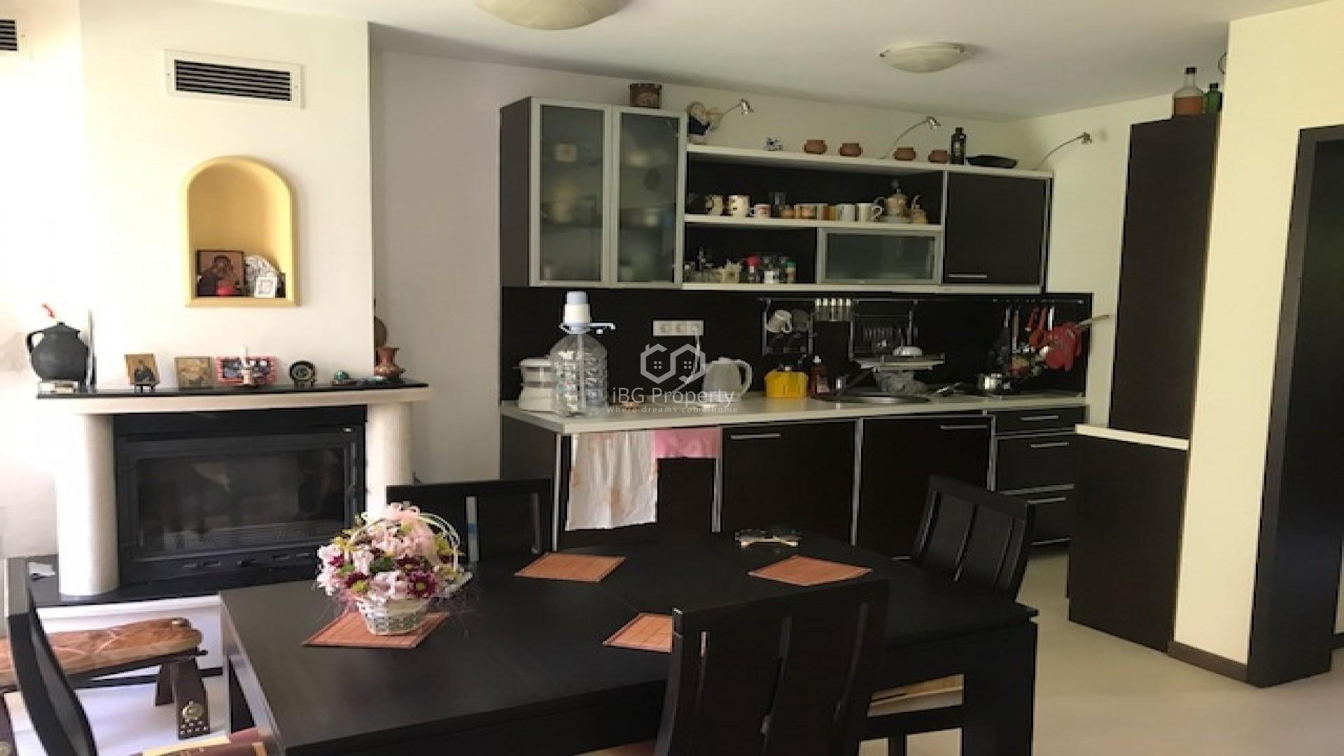 House Sveti-vlas 111 m2