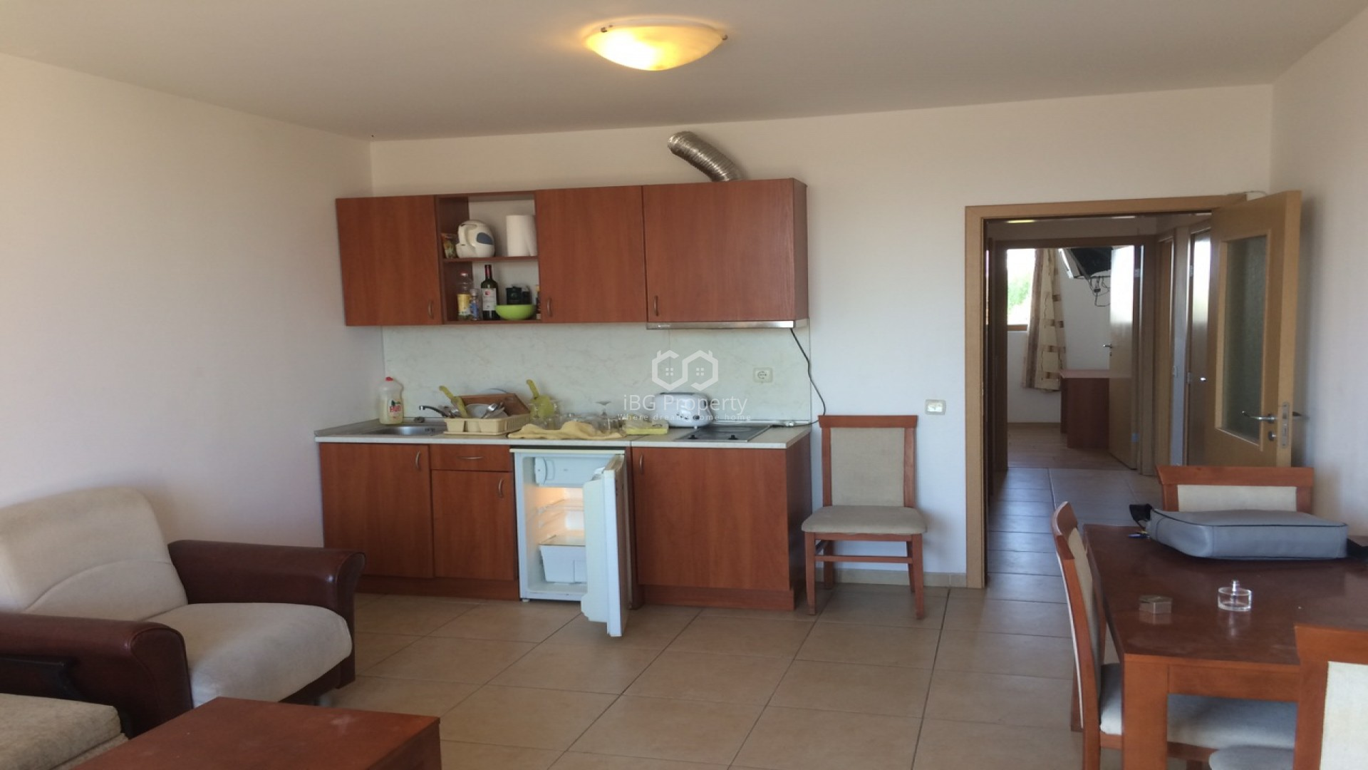 Two bedroom apartment Sunny Beach 110 m2