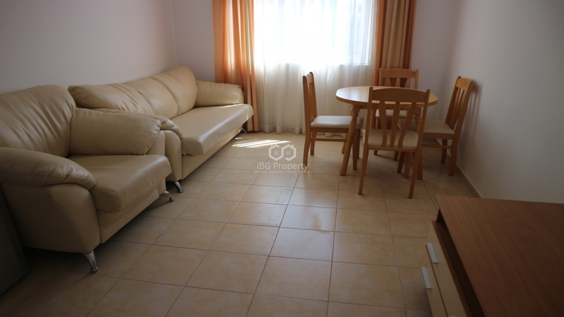 Two bedroom apartment Sunny Beach 64 m2