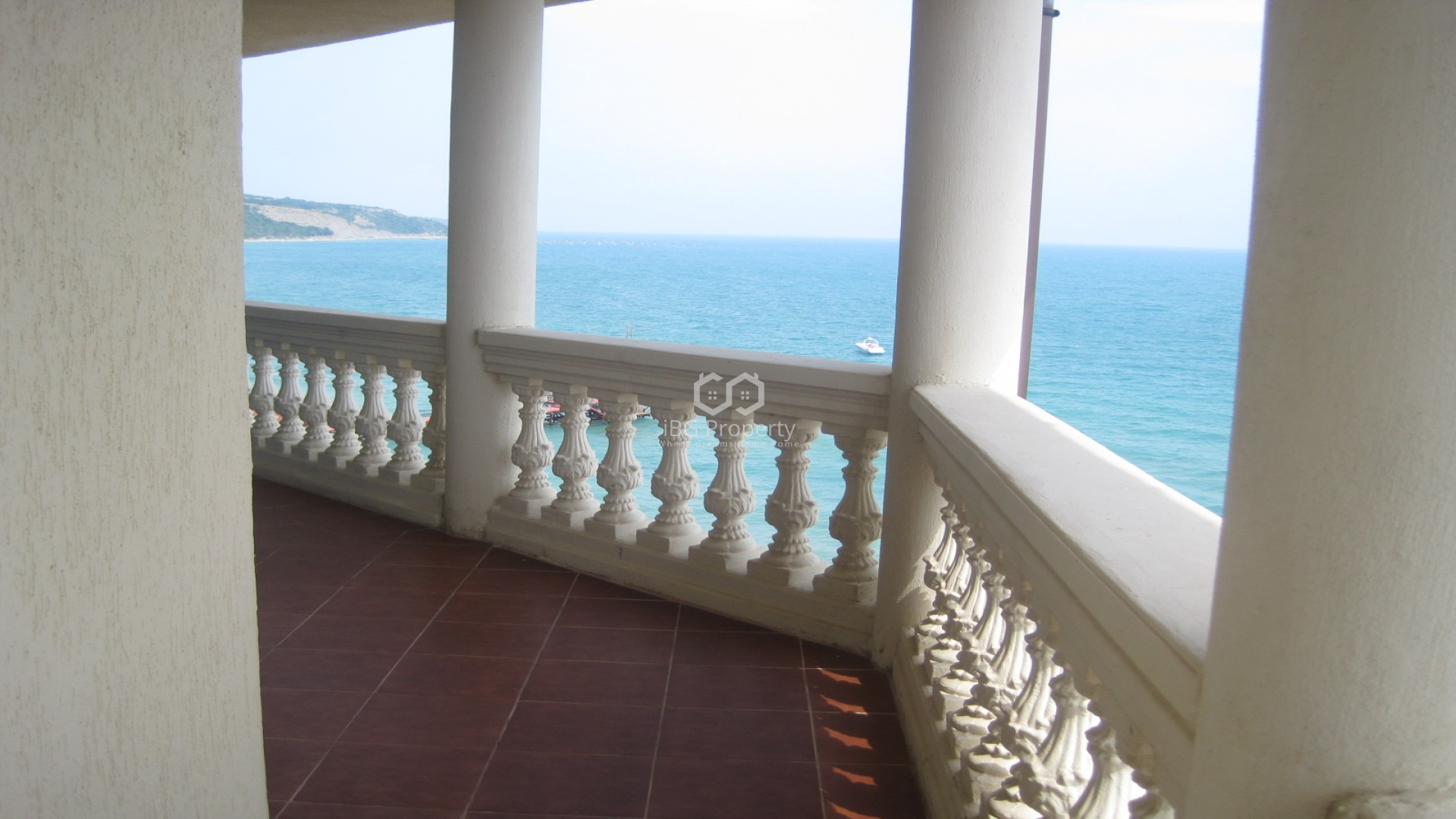 One bedroom apartment Elenite 81 m2