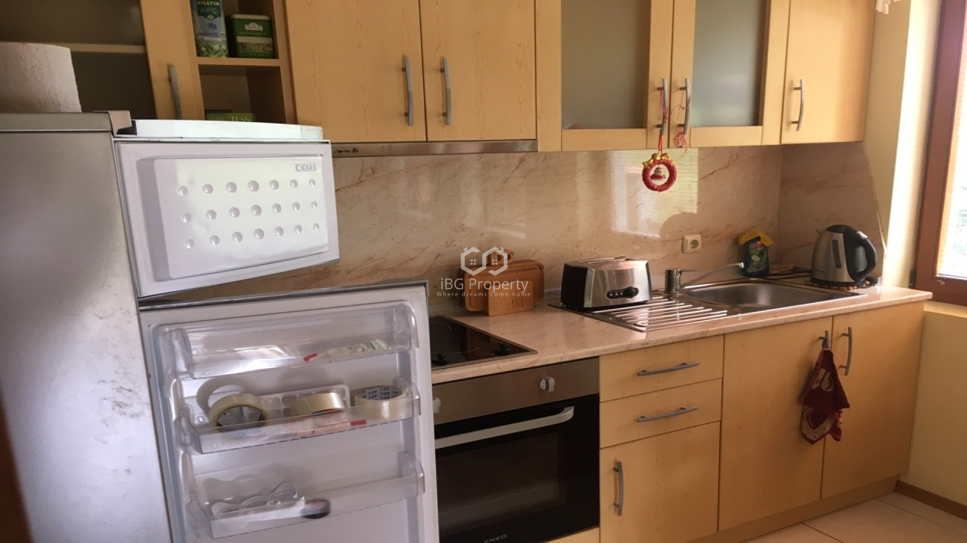 One bedroom apartment Byala 53 m2