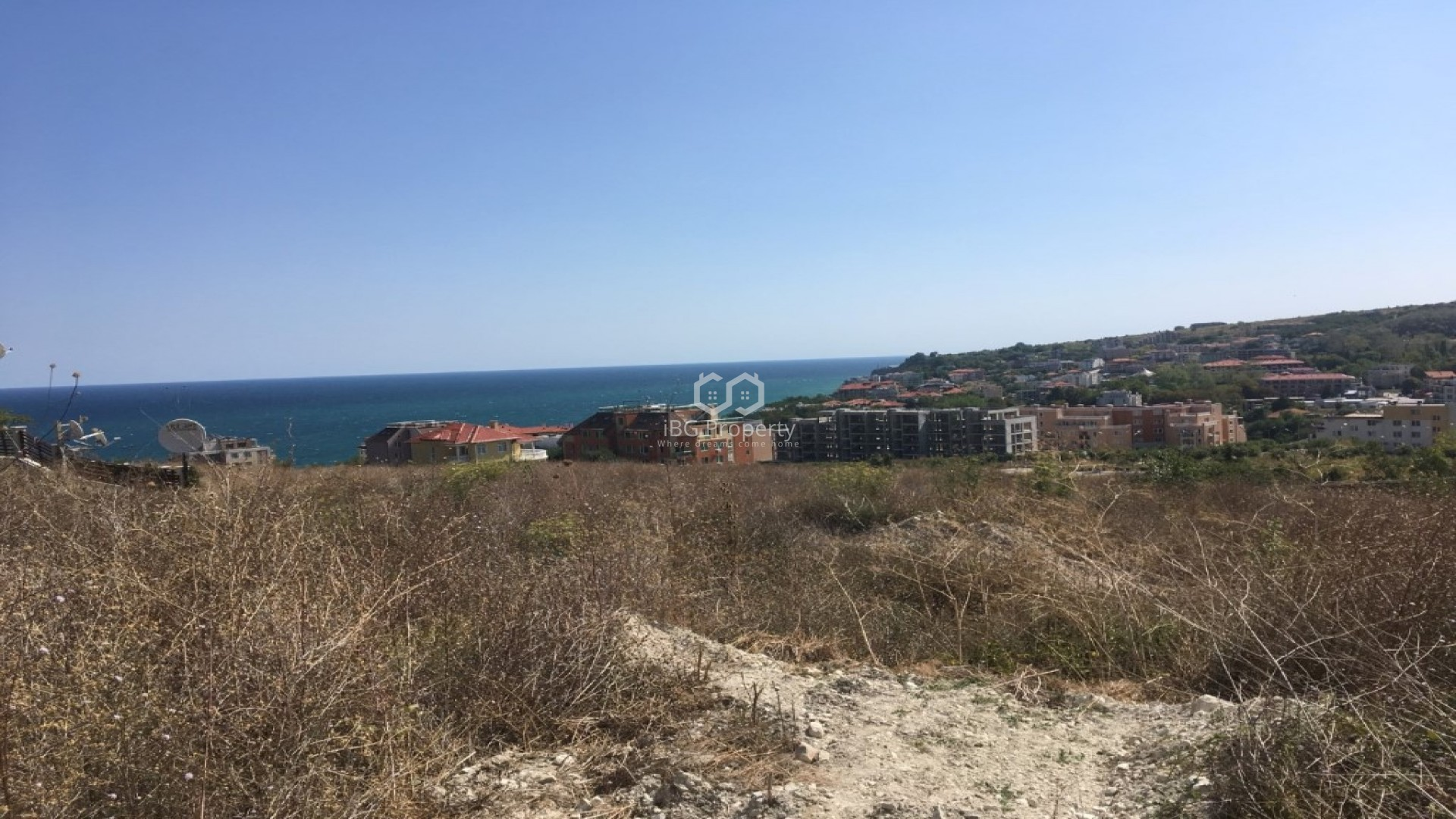 EXCLUSIVE OFFER! Land Byala 594 m2