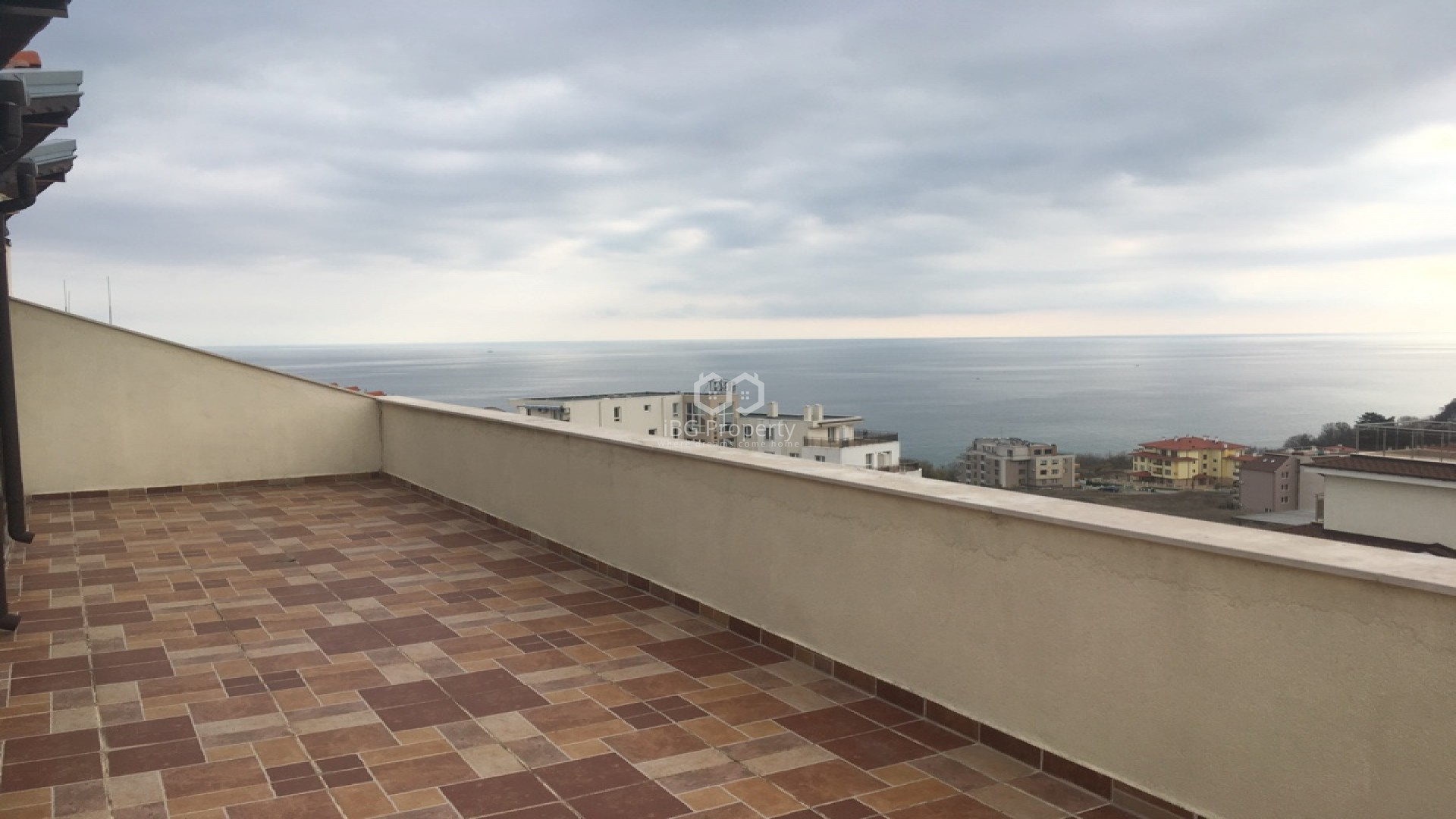Two bedroom apartment Byala 160 m2