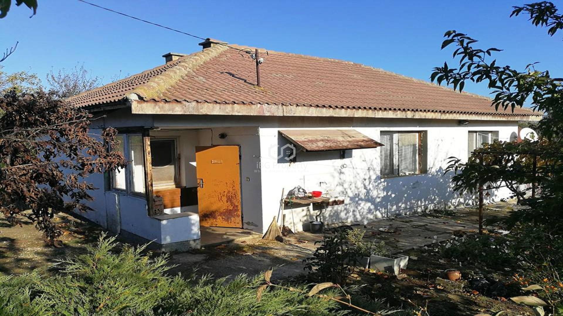 House Krumovo 100 m2
