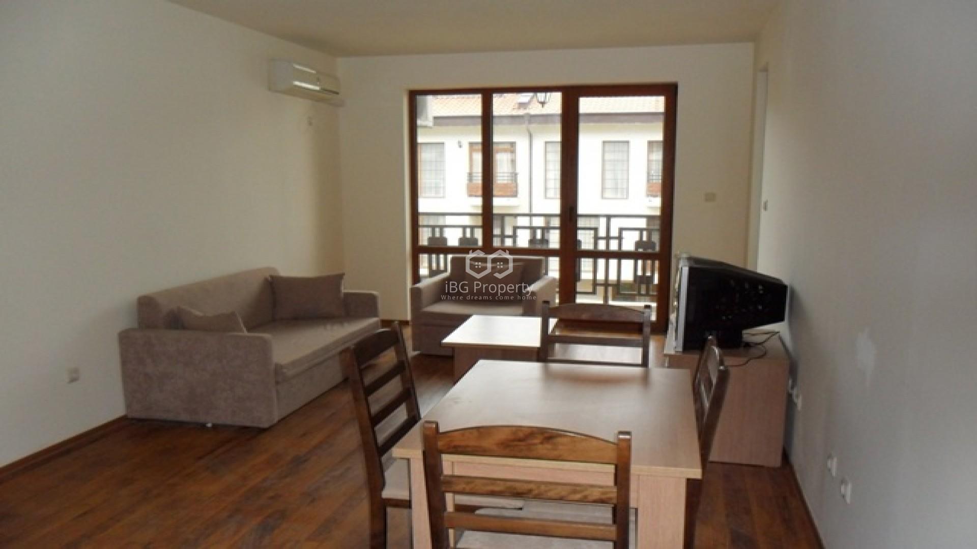 One bedroom apartment Sveti-vlas 68 m2