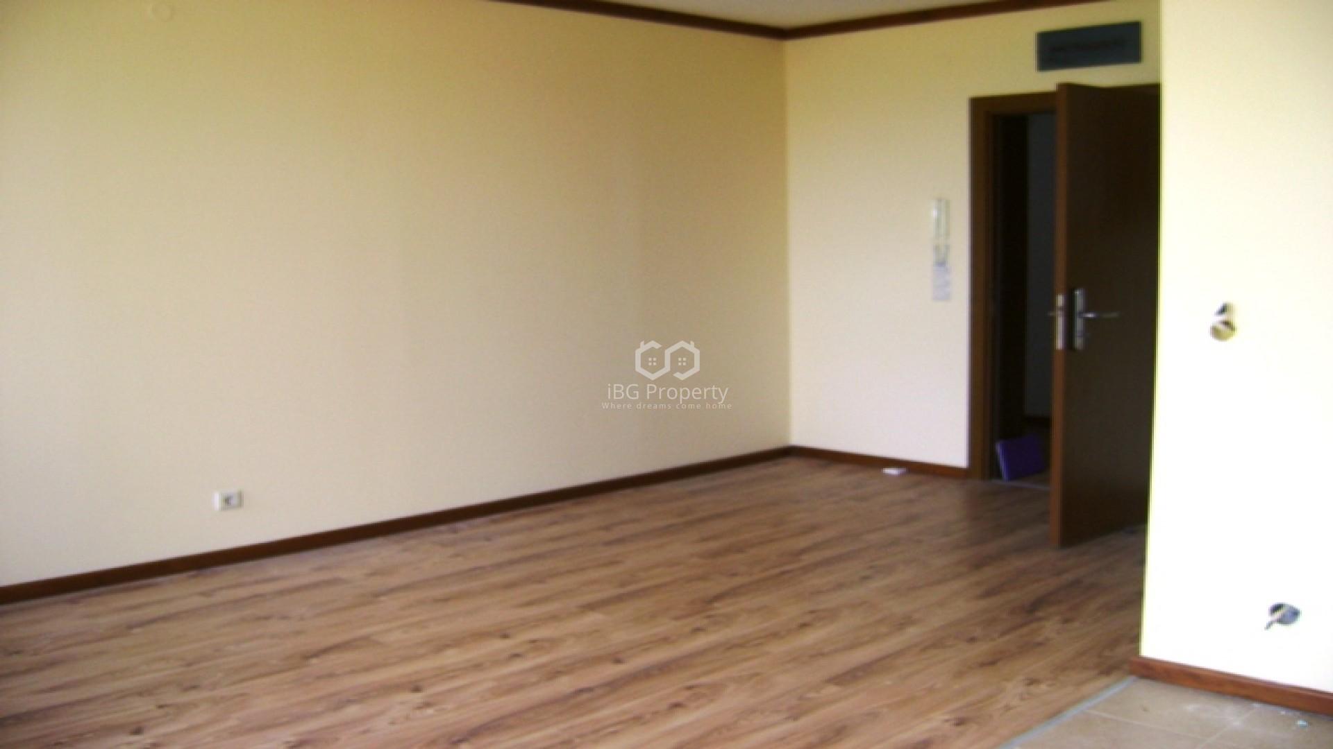 One room apartment Bansko 41 m2
