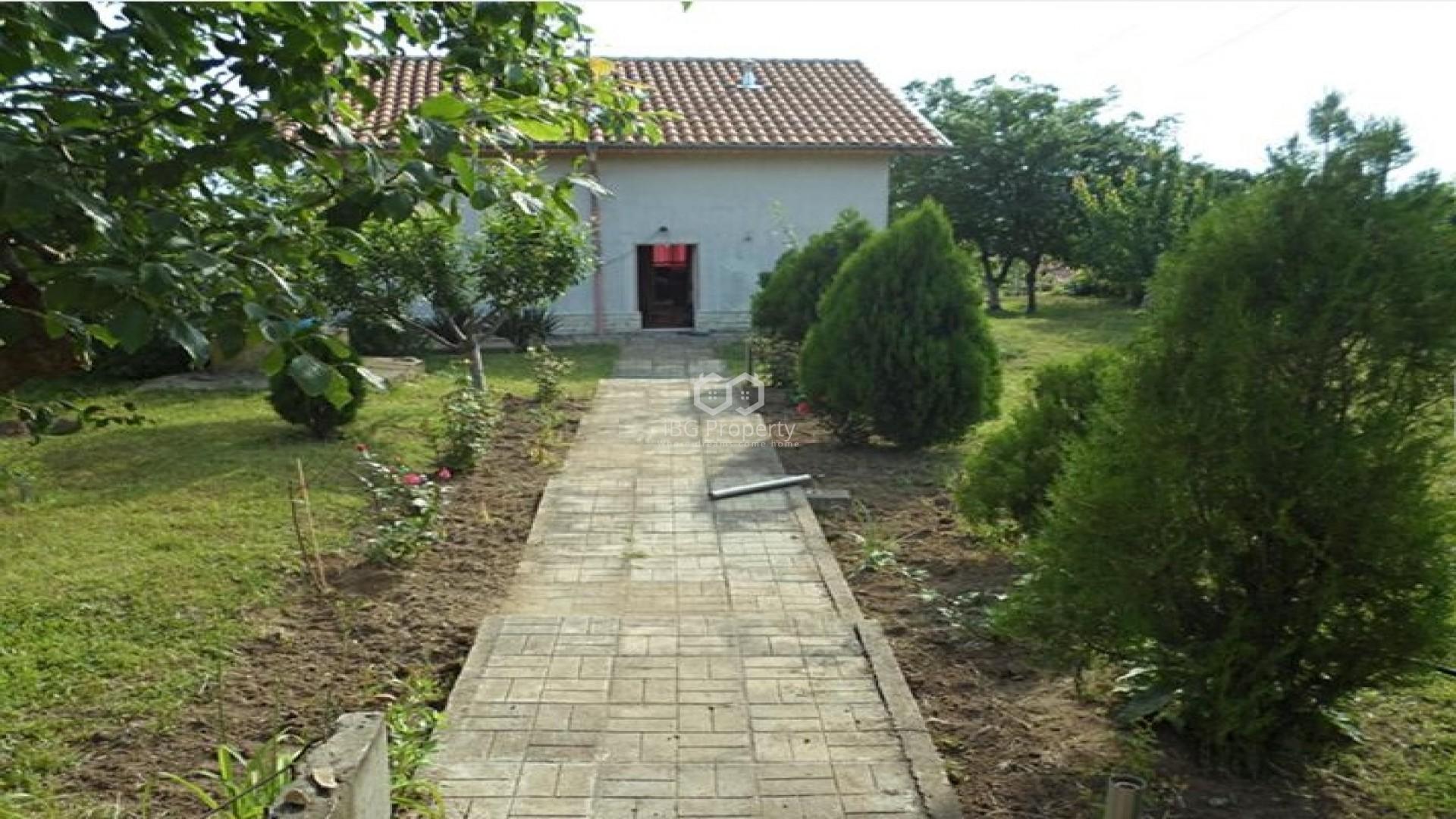 House Byala 140 m2