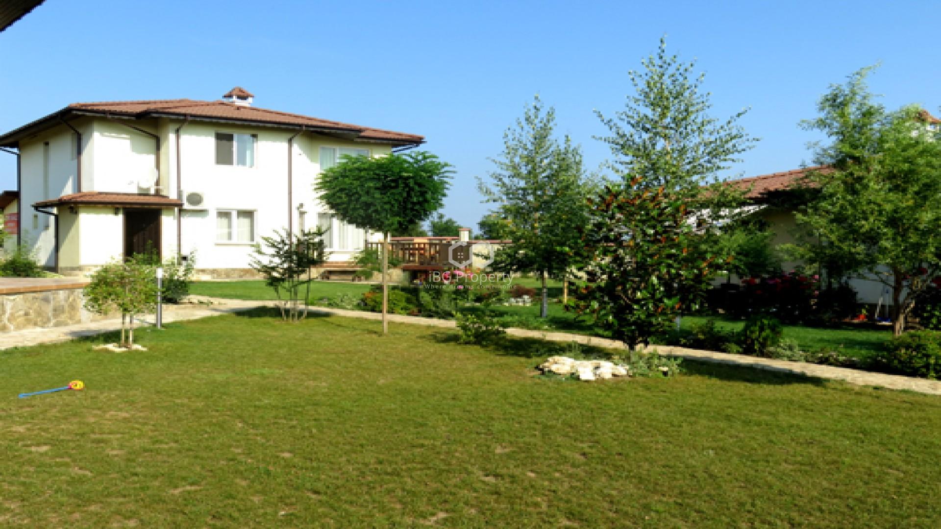 House Kichevo 220 m2