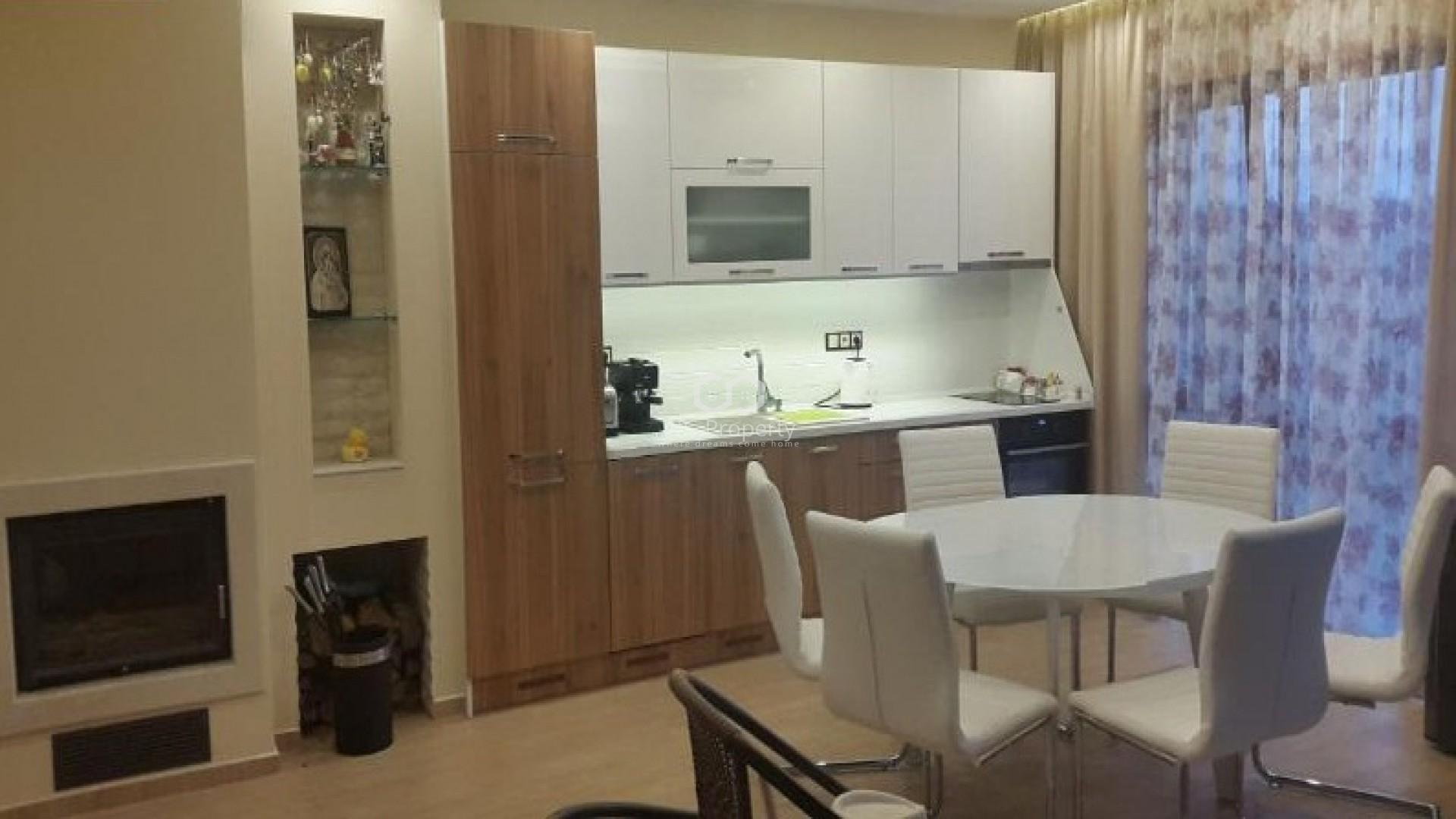 House Rogachevo 140 m2
