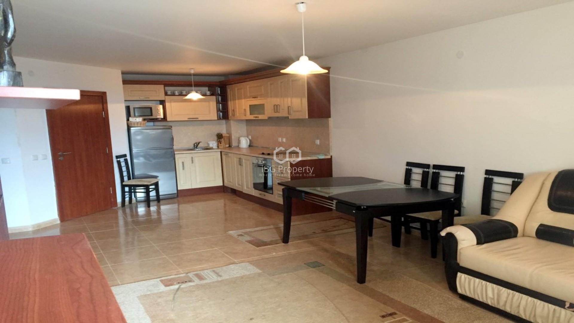 Two bedroom apartment Sveti-vlas 68 m2