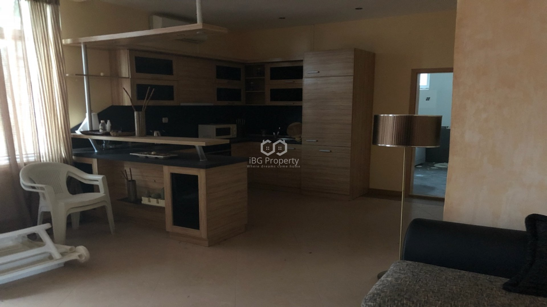 One bedroom apartment Golden-sands 82 m2