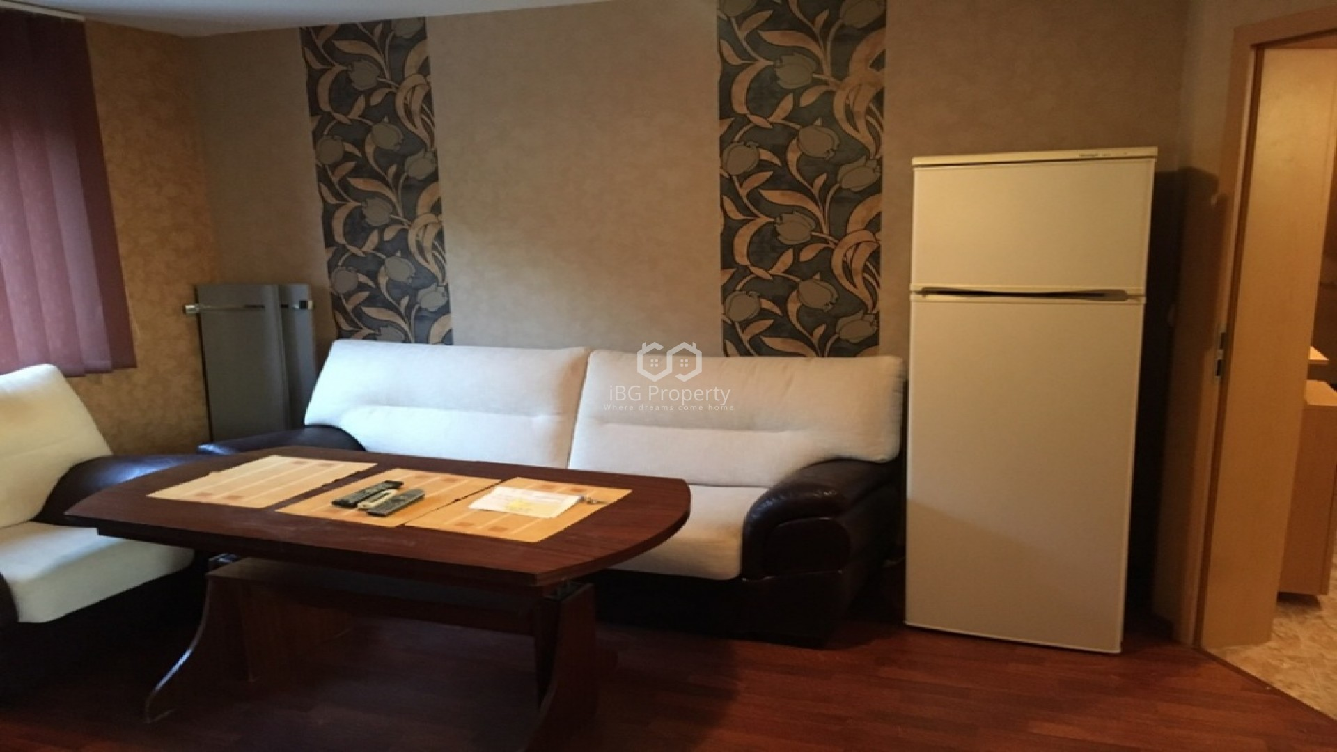 One bedroom apartment Sveti-vlas 50 m2